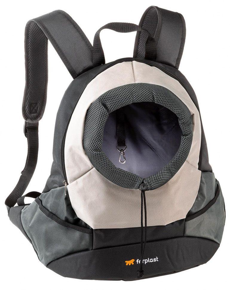 Переноска рюкзак для собак